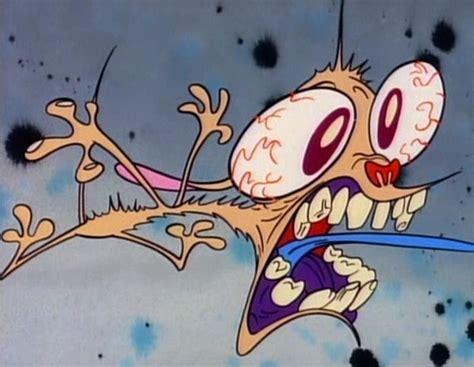 25 Most Creepy Cartoon Characters Ever