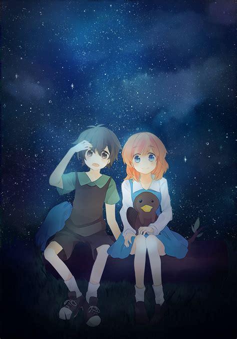 To The Moon By Yoi Kun On Deviantart
