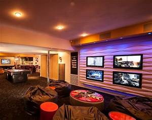 Multiscreen TV System is Like a Sports Bar in Your Home