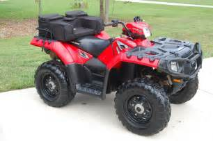 Polaris Four Wheelers for Sale