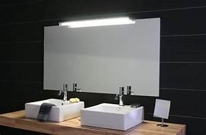 Lampe Für Badezimmerspiegel : spiegelleuchte freno leuchte ist nicht gleich breit wie spiegel badezimmer ~ Orissabook.com Haus und Dekorationen