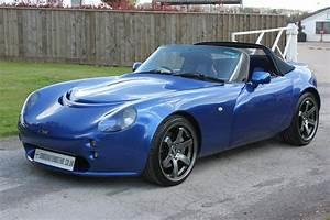 Used 2002 Tvr Tamora Others For Sale In Leicestershire