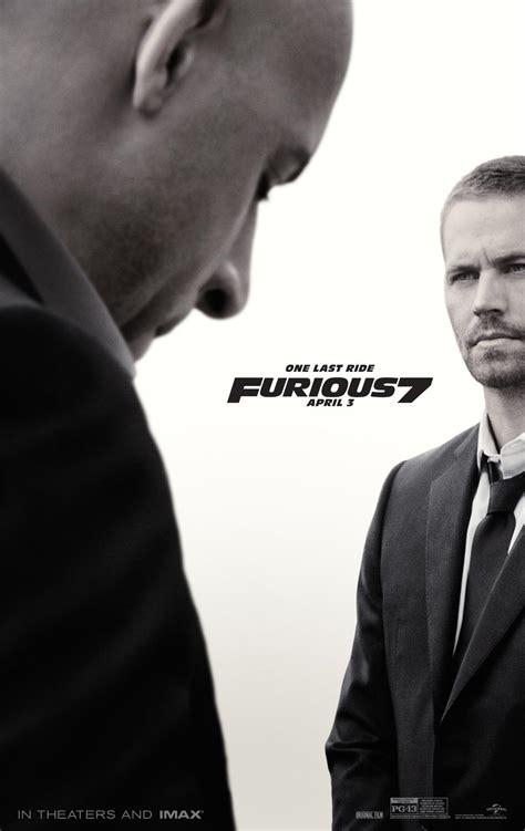 fast furious  trailer release date cast plot  news