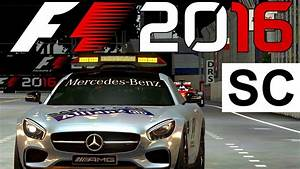 F1 2016 Ps4 : f1 2016 safety car virtual sc singapur tag nacht ~ Kayakingforconservation.com Haus und Dekorationen