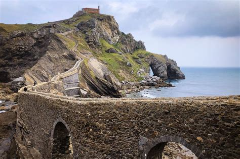 The Best Places To Visit In The Spanish Basque Country