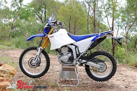 Modification Yamaha Wr250 R by Review 2016 Yamaha Wr250r Bike Review