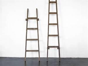 Laveur De Carreaux : echelle de laveur de carreaux marron vintage en vente sur ~ Farleysfitness.com Idées de Décoration