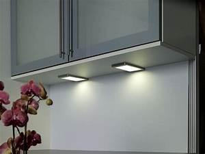 Led Unterbauleuchte Küche Mit Schalter : inspiration k che die aktuellen unterbauleuchten von vogt ~ Frokenaadalensverden.com Haus und Dekorationen