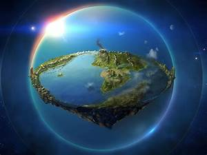 Examining The Recent Rise Of The Flat Earth Movement ...