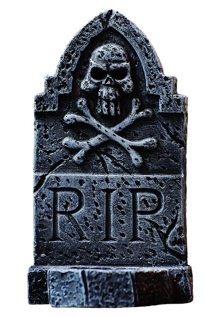 photo halloween tombstone grey  image