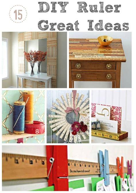 diy decorations craftionary