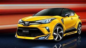 2020 Toyota C