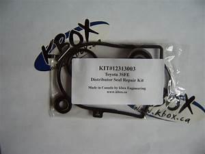 Distributor Seal Kit 3s