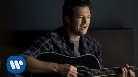 blake shelton videos blake shelton who are you when i m not looking official