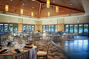 Coronado Community Center Waterview Wedding Venue