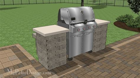 outdoor grill ideas plans 21 best images about grill station and outdoor kitchen plans on pinterest image search design