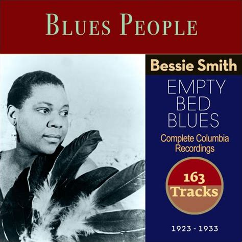Bessie Smith Empty Bed Blues by Beale Bessie Smith Empty Bed Blues