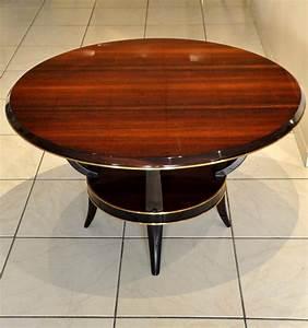 Table Basse Art Deco : gallery achille antiquit s antic in nice ~ Teatrodelosmanantiales.com Idées de Décoration
