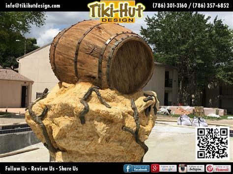 tikihut design of miami - Tiki Hut Hours