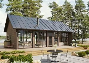 Glass House 2 : glass house cabins kontio ~ Orissabook.com Haus und Dekorationen