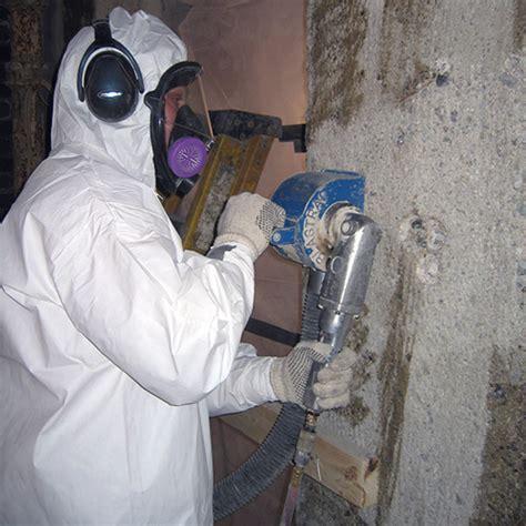 asbestos   war   lungs titan environmental