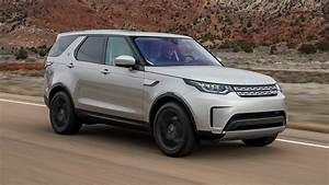 Land Rover Discovery SUV 2017 Car Review YouTube