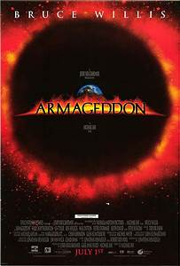 Armageddon movie posters at movie poster warehouse ...