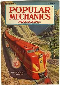 43 best Popular Mechanics Magazine images on Pinterest ...