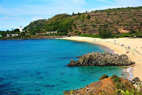 Waimea Bay Best North Shore Beach