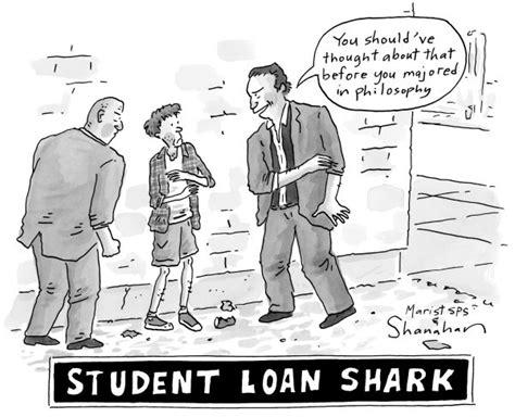 Student Loan Shark