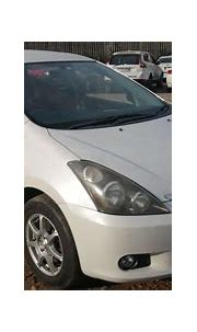 Buy Toyota Wish in Gaborone - Price for 2004 Wish 1.6 is ...