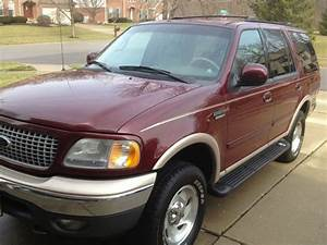 Find Used 1999 Ford Expedition Eddie Bauer  5 4l V8 4wd