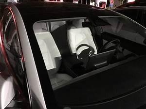 2021 Tesla Model 3 White Interior MSRP, Interior, Safety Feature - tesla.uscheapest.com