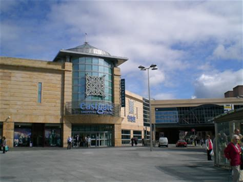 Eastgate Shopping Centre | Inverness Shopping Location | theretaildatabase.com