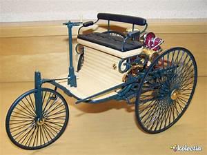 El Cid 2 Mannheim : 1 8 franklin mint benz patent motorwagen model i 1886 ~ Watch28wear.com Haus und Dekorationen