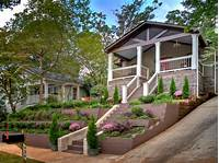 front yard garden ideas Lush Landscaping Ideas for Your Front Yard   HGTV