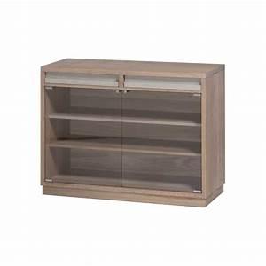 Meuble Tv En Hauteur : meuble tv haut astuces amobois ~ Teatrodelosmanantiales.com Idées de Décoration