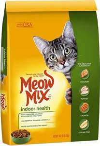 Top Kat Cat Food 1 4 Lb