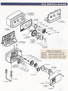 Softener Parts