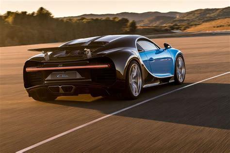 2016 Bugatti Chiron Specs by Photos Bugatti Chiron The World S Most Powerful