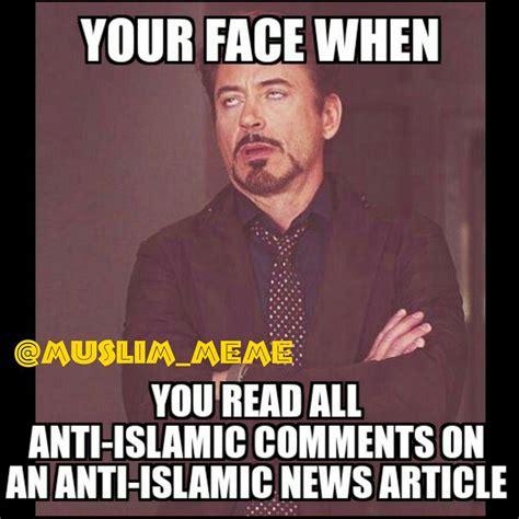 Anti Muslim Memes - muslim meme muslim meme twitter