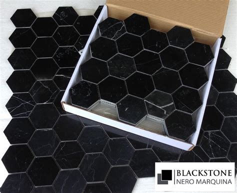 1000 images about black marble mosaics on