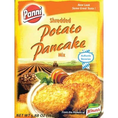 Maybe a little ranch mixed with. Potato & Bread Dumplings - German Deli