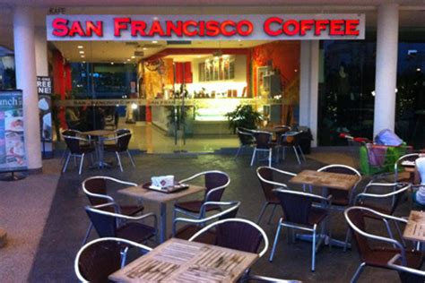 Thrillist has a comprehensive list of the best bay area coffee roasters, including. Coffee places in Malaysia   Food   Wonderful Malaysia