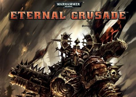 Eternal Crusade Launches