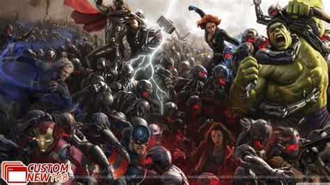 avengers endgame wallpaper background  tab  tabsy