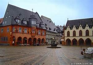 Deko Markt Goslar : der marktplatz in goslar ~ Buech-reservation.com Haus und Dekorationen