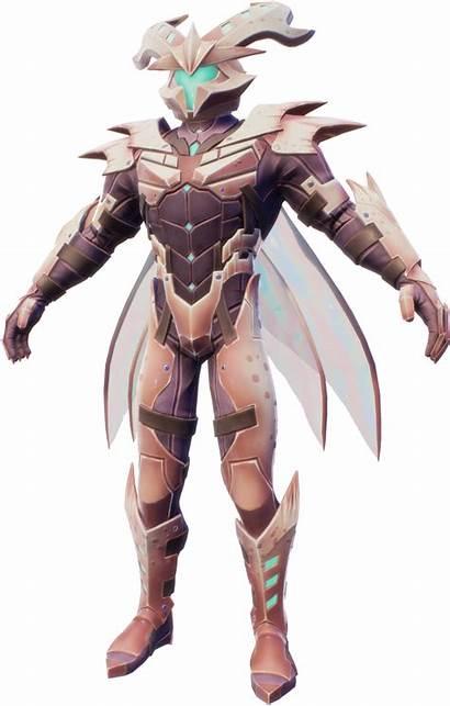 Dauntless Armour Wiki