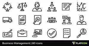 Business Management 80 Free Icons  Svg  Eps  Psd  Png Files