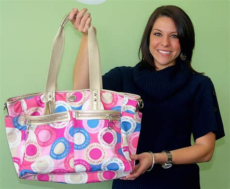 Best 25+ Coach Diaper Bags Ideas On Pinterest